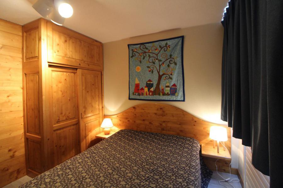 Skiverleih 3-Zimmer-Berghütte für 7 Personen (601CL) - La résidence le Palafour - Tignes - Badewanne