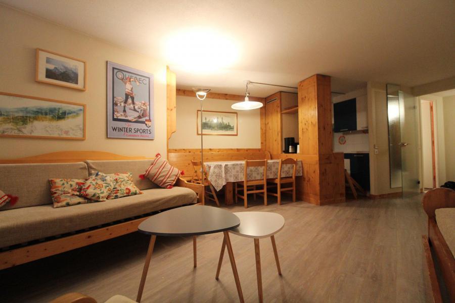 Skiverleih 3-Zimmer-Berghütte für 7 Personen (601CL) - La résidence le Palafour - Tignes - Einzelbett