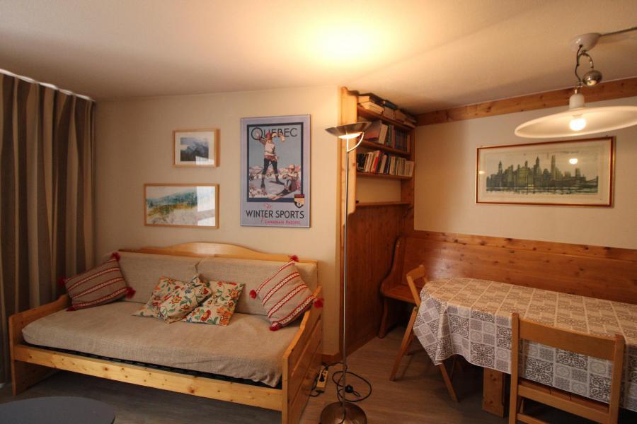 Skiverleih 3-Zimmer-Berghütte für 7 Personen (601CL) - La résidence le Palafour - Tignes