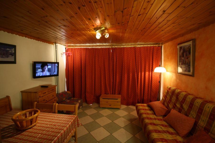 Skiverleih Studio Kabine für 4 Personen (604CL) - La résidence le Palafour - Tignes