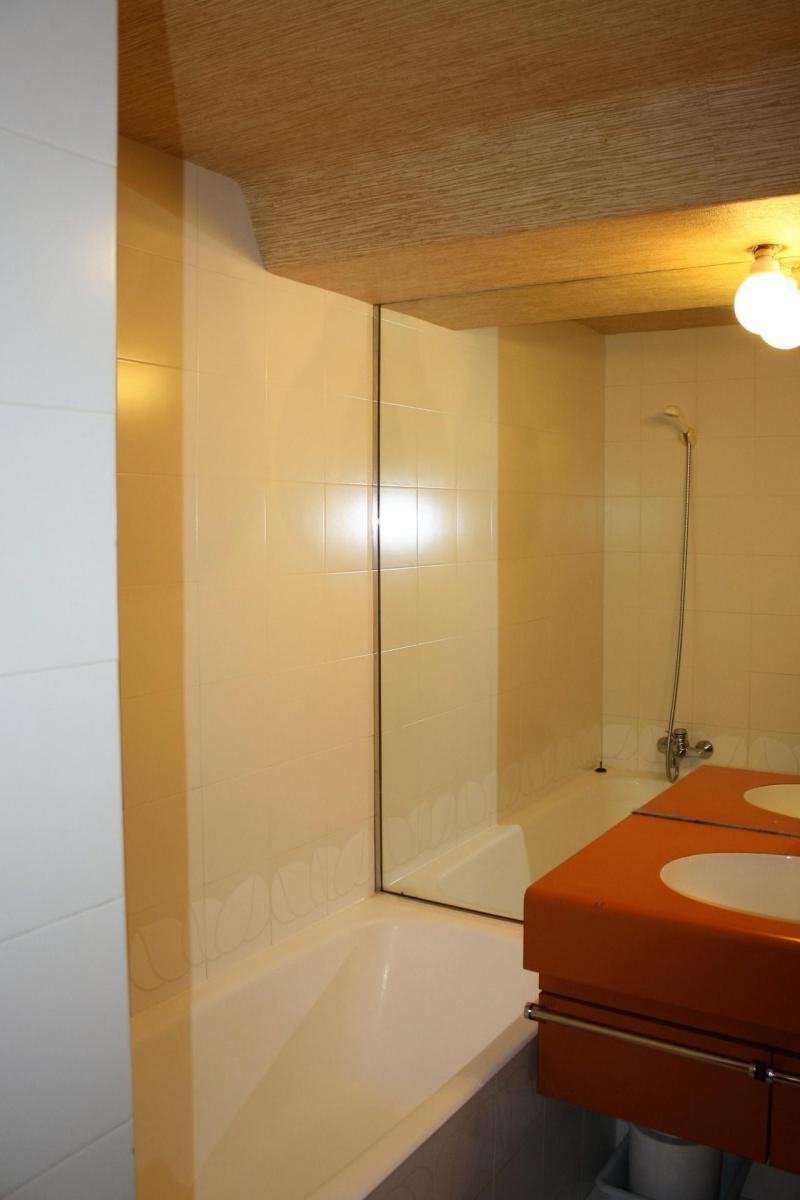 Skiverleih Studio Schlafnische 4 Personen (1003CL) - La résidence le Palafour - Tignes