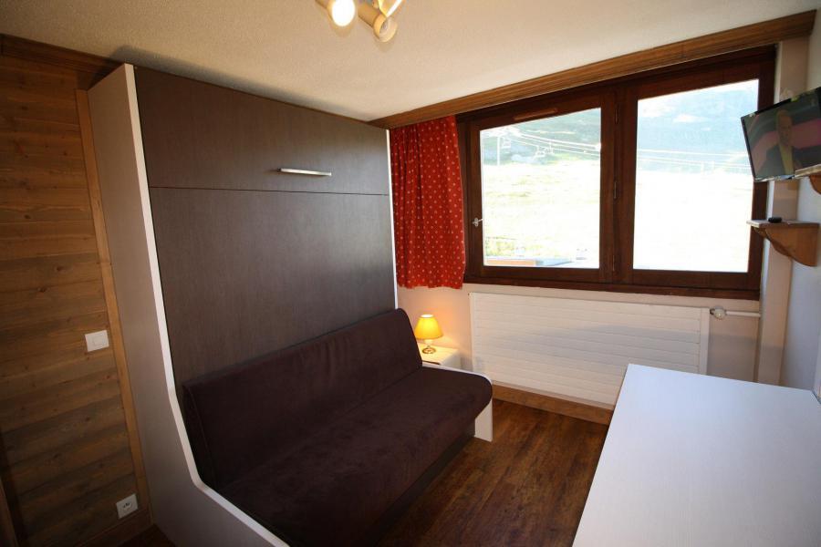 Skiverleih Studio für 2 Personen (512CL) - La résidence le Palafour - Tignes