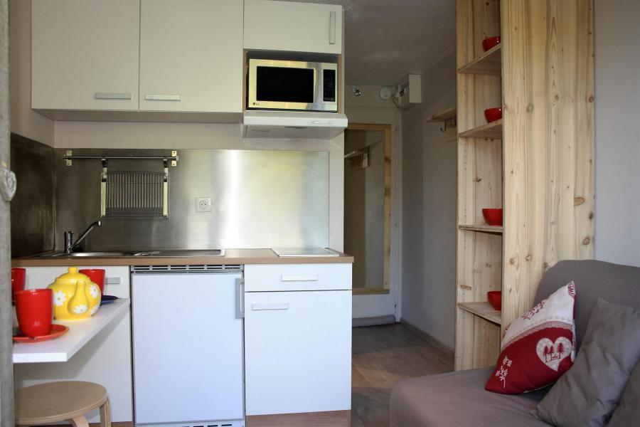 Skiverleih Studio für 2 Personen (218CL) - La résidence le Palafour - Tignes