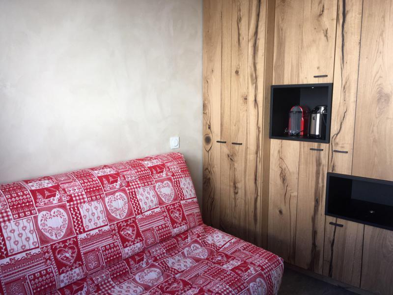 Skiverleih Studio für 2 Personen (513CL) - La résidence le Palafour - Tignes