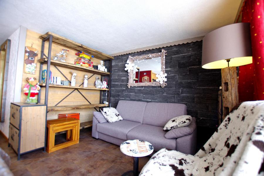 Skiverleih Studio Kabine für 5 Personen (210CL) - La résidence le Palafour - Tignes