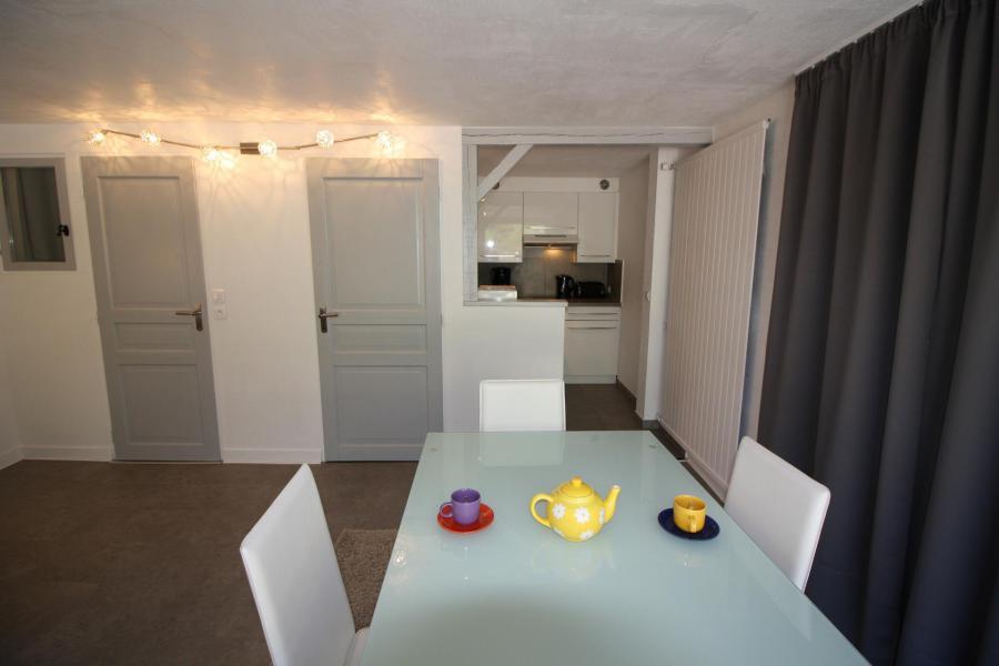 Skiverleih Studio Schlafnische 4 Personen (208CL) - La résidence le Palafour - Tignes