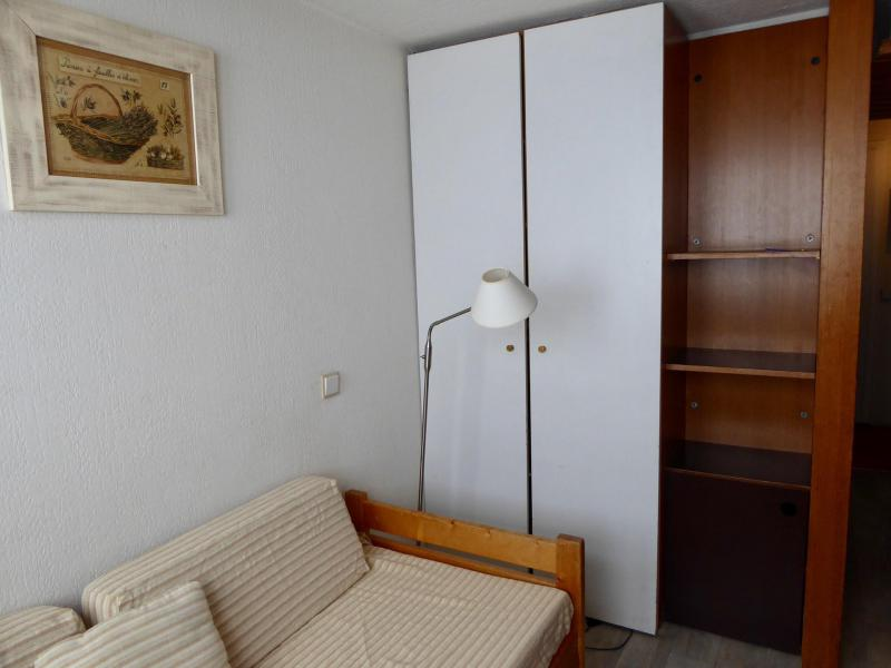 Skiverleih Studio für 2 Personen (1011CL) - La résidence le Palafour - Tignes