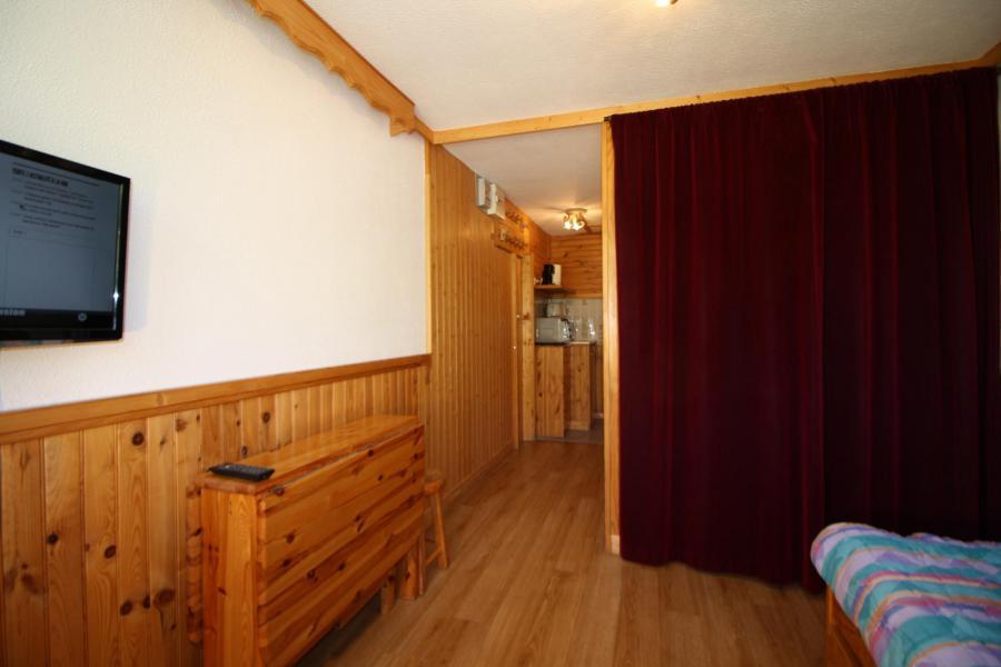 Skiverleih Studio für 2 Personen (514CL) - La résidence le Palafour - Tignes - Wohnzimmer