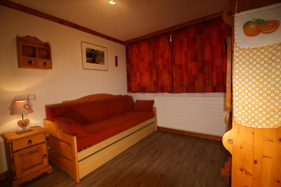 Skiverleih Studio für 2 Personen (712CL) - La résidence le Palafour - Tignes - Wohnzimmer
