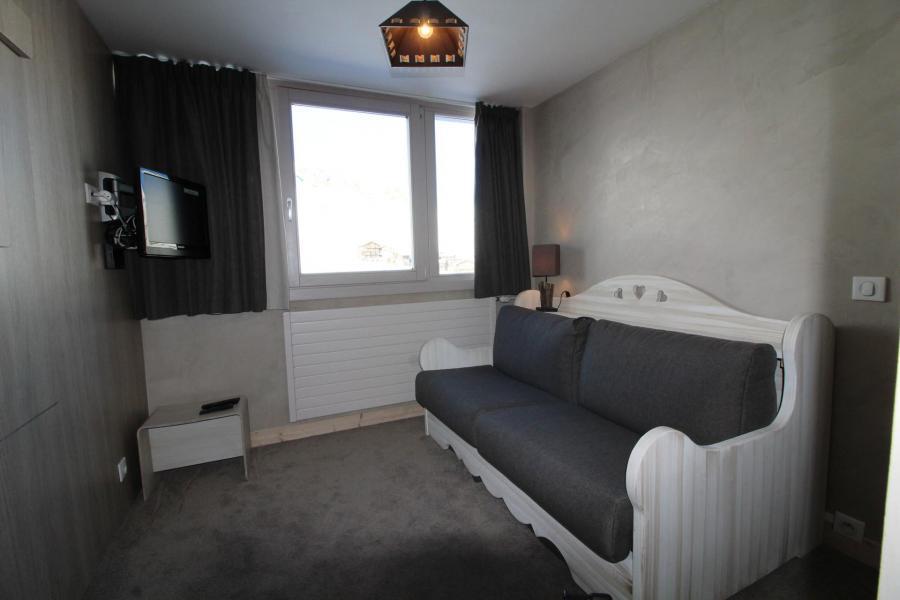 Skiverleih Studio für 2 Personen (911CL) - La résidence le Palafour - Tignes - Wohnzimmer