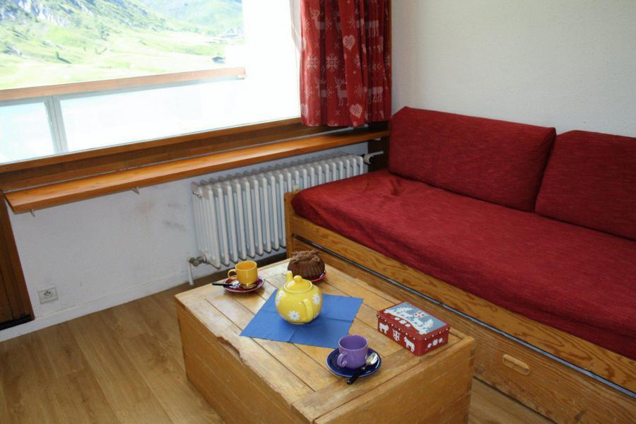 Skiverleih 2-Zimmer-Appartment für 4 Personen (21CL) - La résidence le Shamrock - Tignes - Appartement