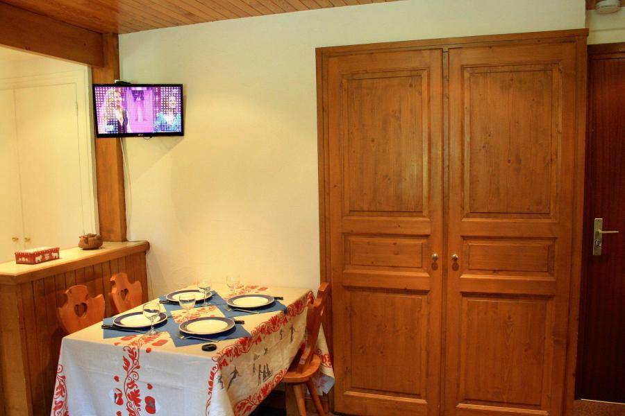 Skiverleih 2-Zimmer-Appartment für 4 Personen (12BCL) - La résidence le Shamrock - Tignes