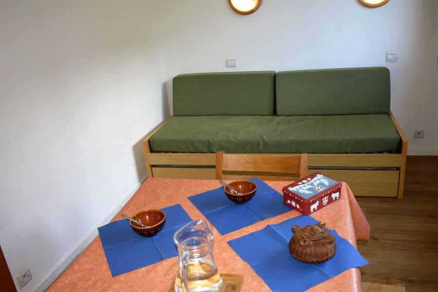 Skiverleih Studio für 2 Personen (21BISCL) - La résidence le Shamrock - Tignes