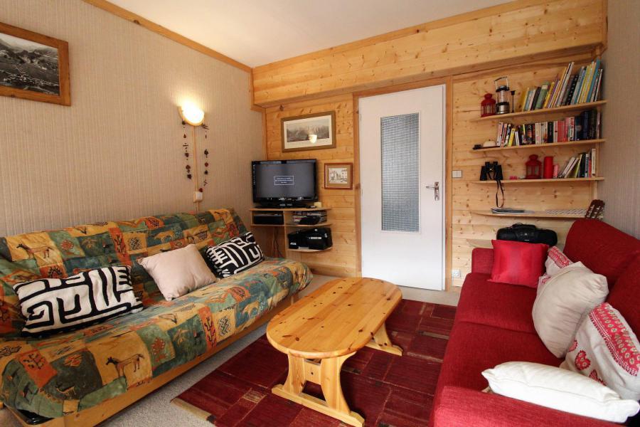 Skiverleih 2-Zimmer-Berghütte für 6 Personen (12CL) - La résidence les Cimes - Tignes