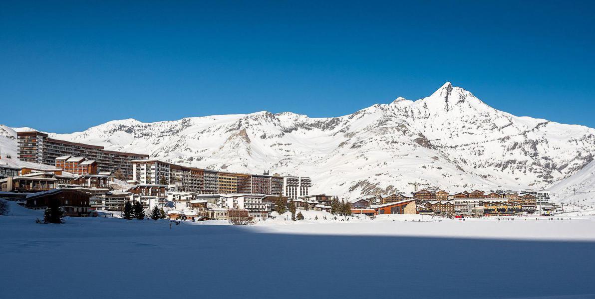 Location au ski La résidence les Cimes - Tignes