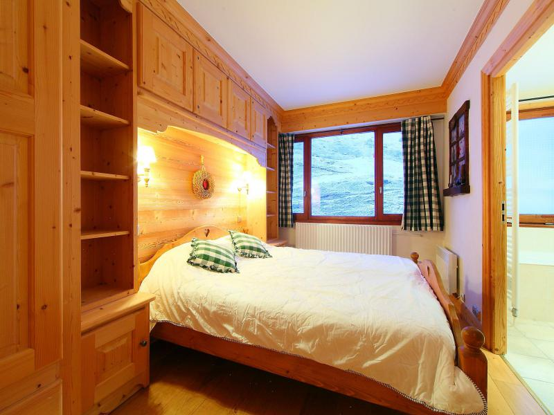 Location au ski Appartement 3 pièces 8 personnes (2) - Le Bec Rouge - Tignes - Lit double