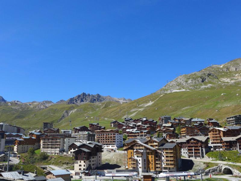 Location au ski Appartement 1 pièces 3 personnes (5) - Le Grand Pré - Tignes