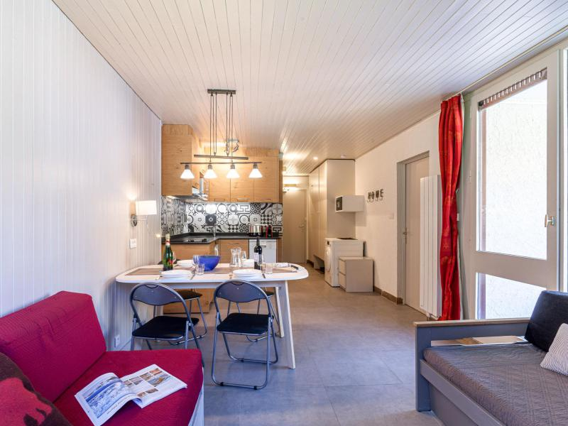 Location au ski Appartement 2 pièces 4 personnes (6) - Le Grand Pré - Tignes