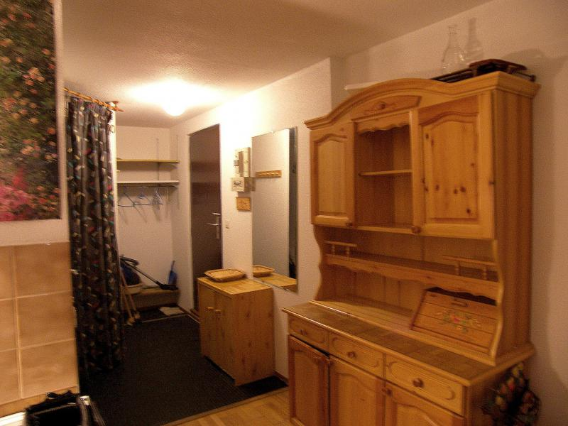 Location au ski Studio coin montagne 4 personnes (9) - Le Grand Ski - Tignes - Appartement