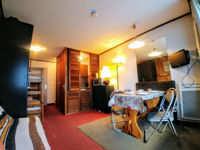 Location au ski Appartement 1 pièces 4 personnes (4) - Le Grand Tichot A et B - Tignes - Appartement