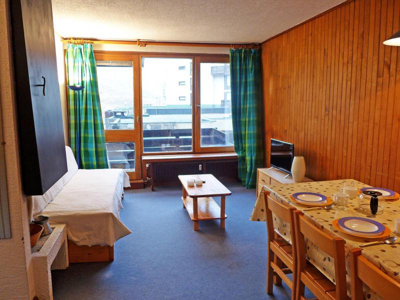 Location au ski Appartement 2 pièces 6 personnes (2) - Le Grand Tichot A et B - Tignes - Appartement