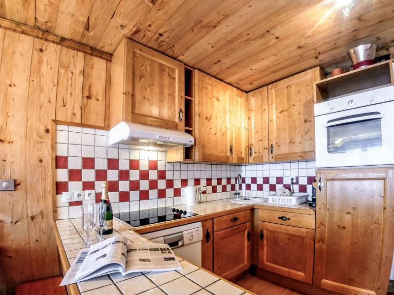 Location au ski Appartement 3 pièces 8 personnes (5) - Le Grand Tichot A et B - Tignes - Appartement