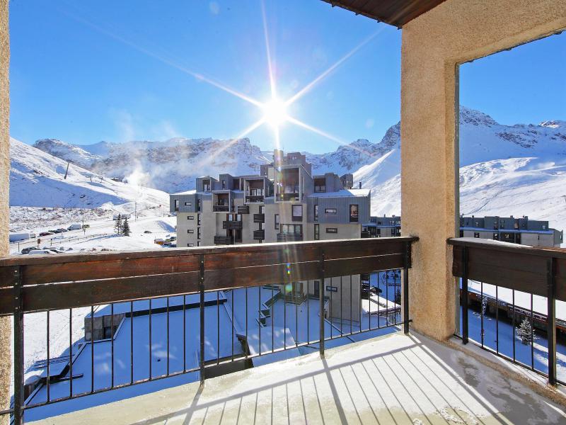 Location au ski Appartement 5 pièces 12 personnes (9) - Le Grand Tichot A et B - Tignes - Appartement