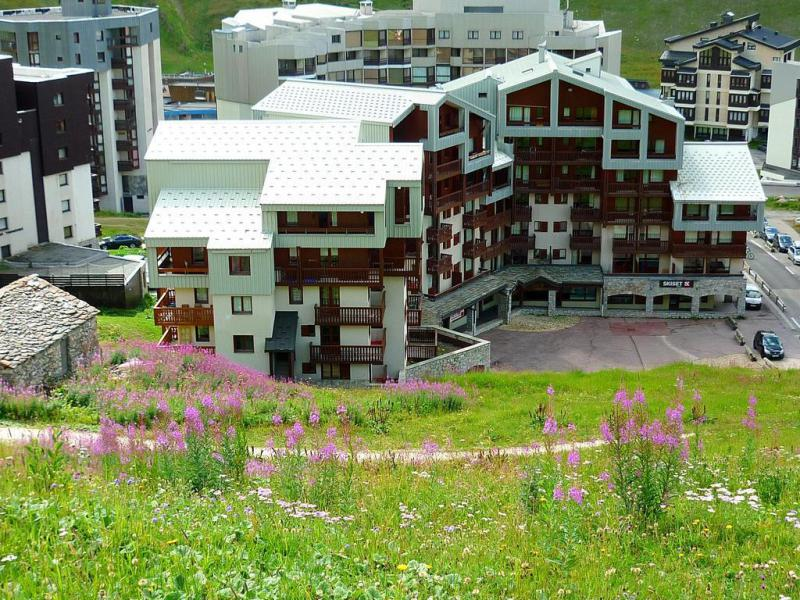Location au ski Le Hameau Du Borsat - Tignes