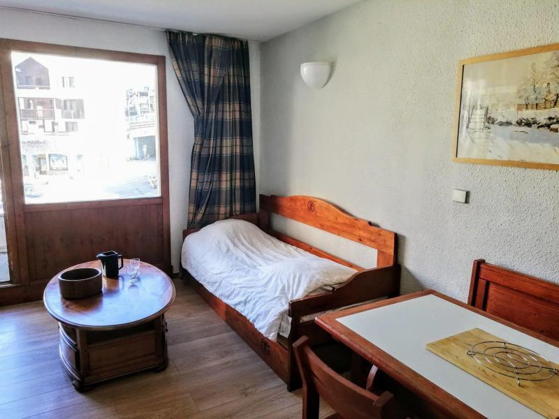 Location au ski Studio cabine 4 personnes (3010) - Le Hameau du Borsat - Tignes - Appartement