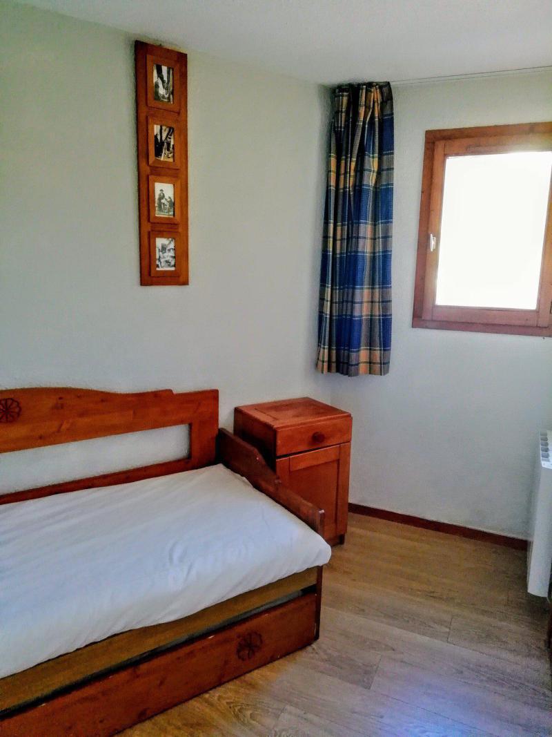 Location au ski Studio cabine 4 personnes (3010) - Le Hameau du Borsat - Tignes - Chambre