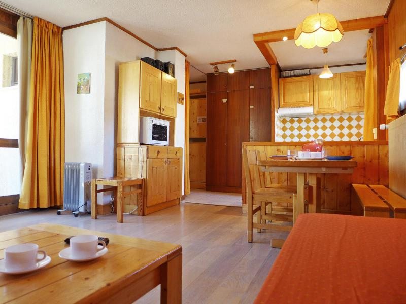 Location au ski Appartement 2 pièces 6 personnes (3) - Le Pramecou - Tignes