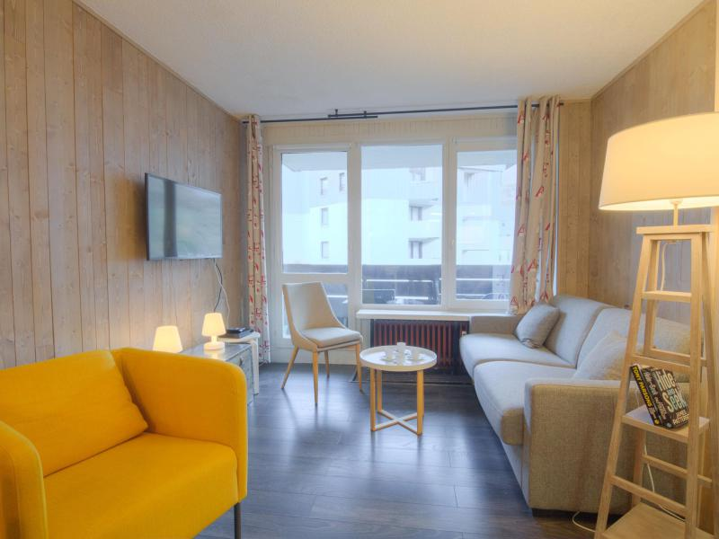 Location au ski Appartement 2 pièces 6 personnes (14) - Le Pramecou - Tignes