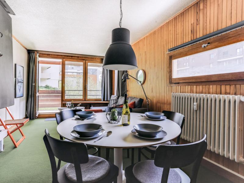 Location au ski Appartement 2 pièces 6 personnes (15) - Le Pramecou - Tignes