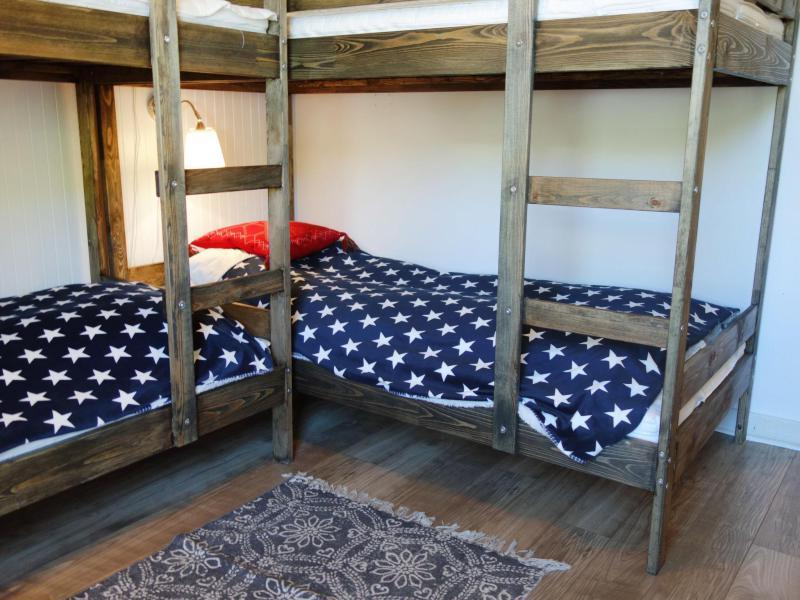 Location au ski Appartement 3 pièces 7 personnes (11) - Le Pramecou - Tignes