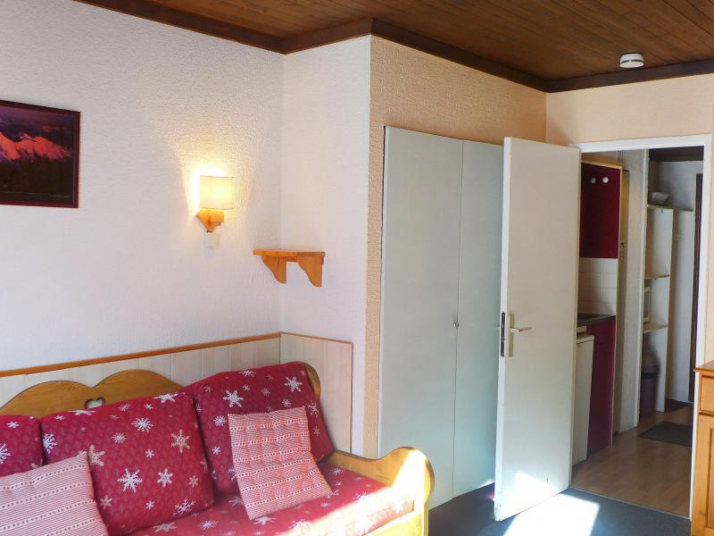 Location au ski Appartement 1 pièces 4 personnes (2) - Le Sefcotel - Tignes