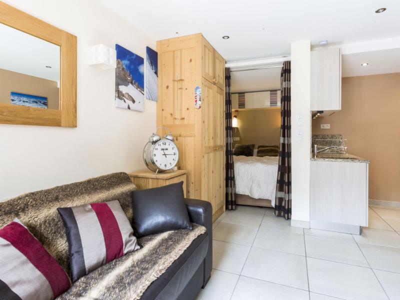 locazione appartamento 1 stanze per 4 persone (22) tignes val claret