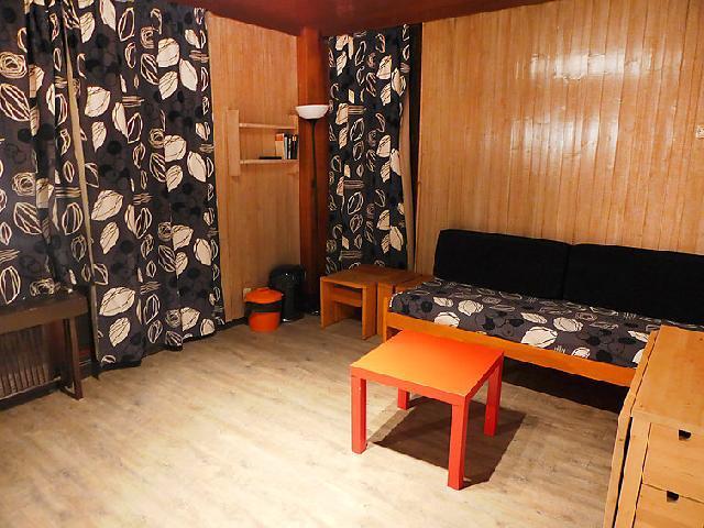 Location au ski Appartement 1 pièces 4 personnes (15) - Le Sefcotel - Tignes - Appartement