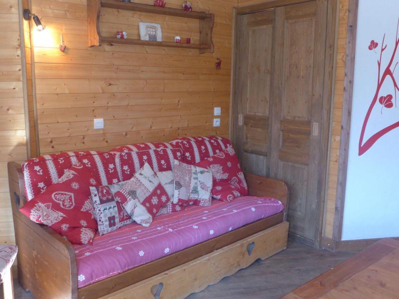 Location au ski Appartement 1 pièces 4 personnes (19) - Le Sefcotel - Tignes - Appartement