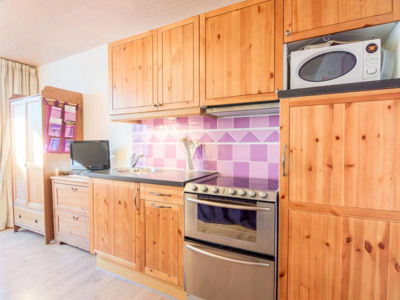 Location au ski Appartement 1 pièces 4 personnes (21) - Le Sefcotel - Tignes - Appartement