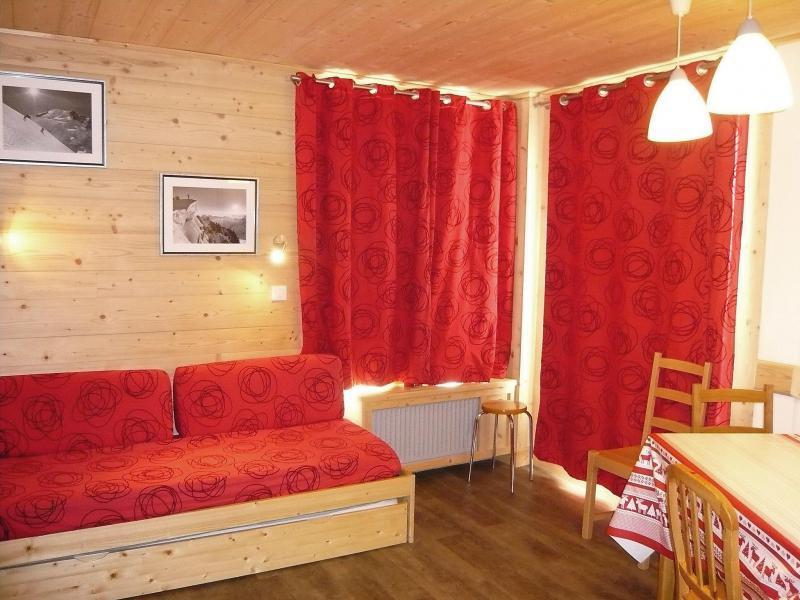 Location au ski Appartement 1 pièces 4 personnes (9) - Le Sefcotel - Tignes - Appartement