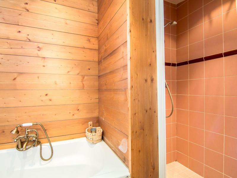 Location au ski Appartement 2 pièces 4 personnes (20) - Le Sefcotel - Tignes - Appartement