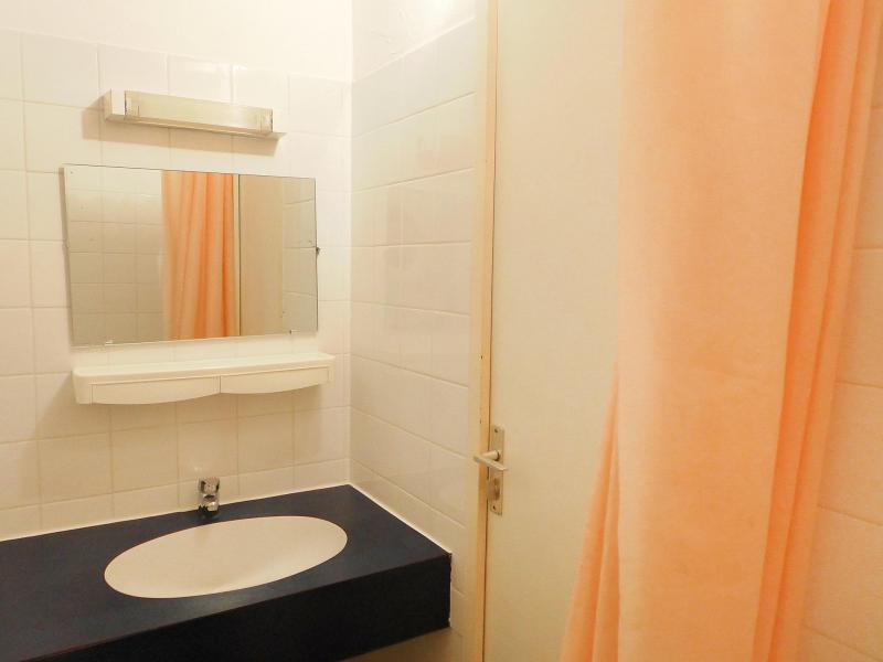 Location au ski Appartement 1 pièces 4 personnes (15) - Les Grandes Platières I et II - Tignes