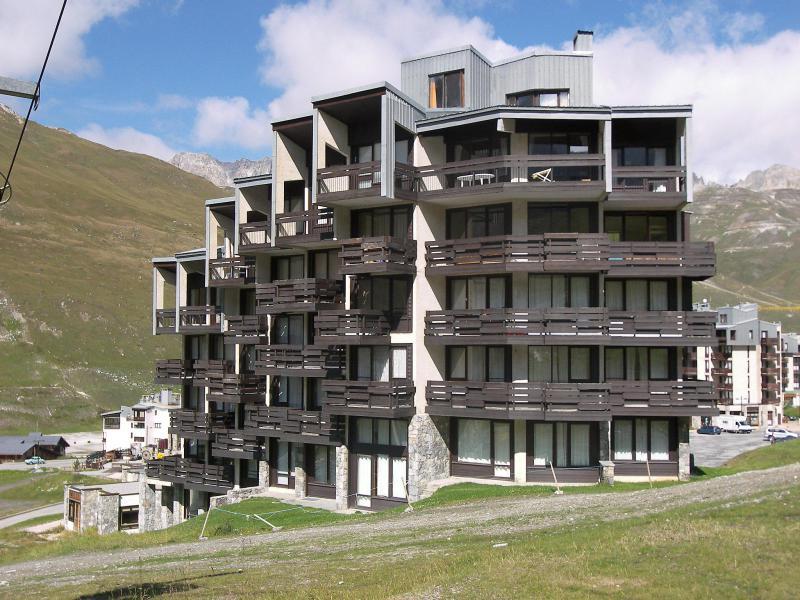 Location au ski Les Hauts du Val Claret - Tignes