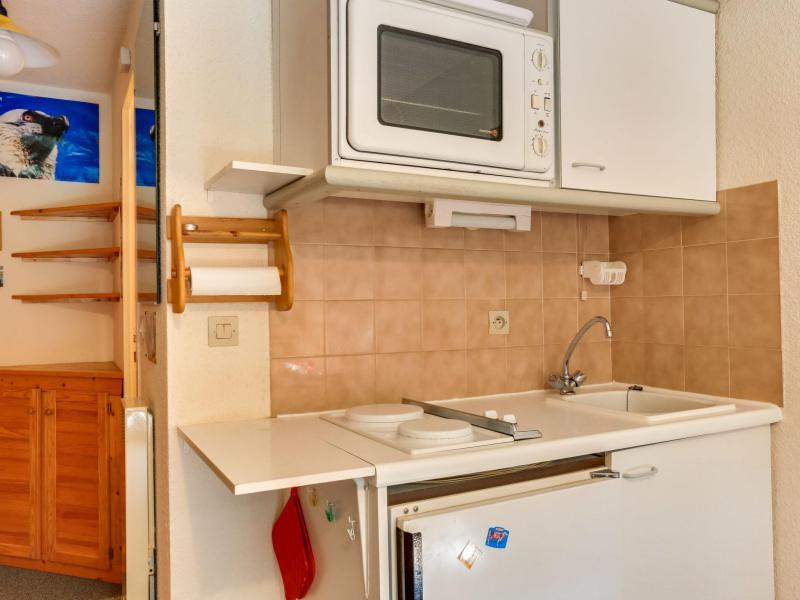 Location au ski Appartement 2 pièces 4 personnes (10) - Les Olympiques - Tignes - Appartement