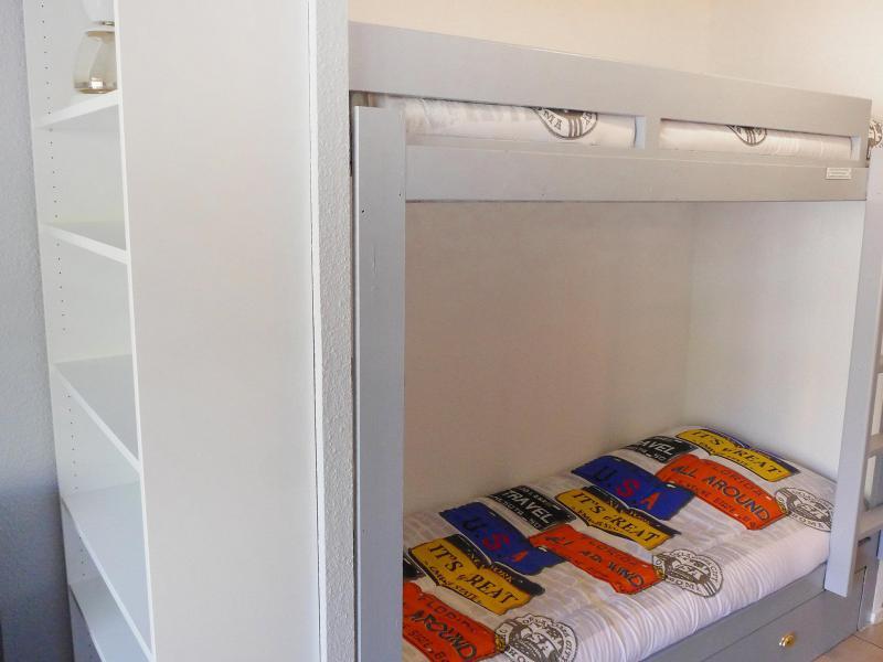 Location au ski Appartement 2 pièces 4 personnes (9) - Les Olympiques - Tignes - Appartement