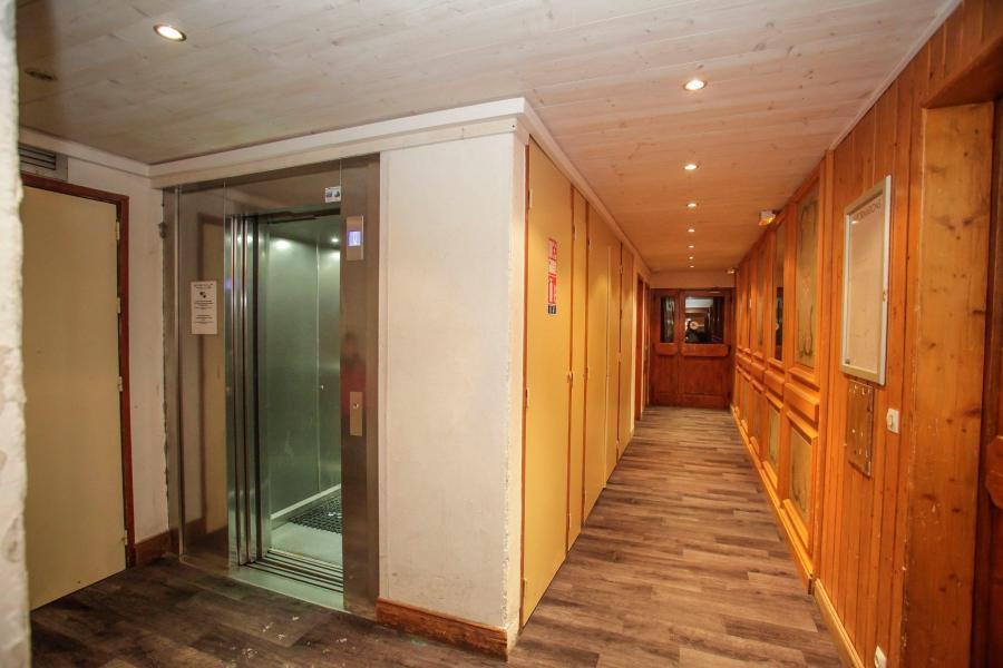 Location au ski Les Residences Du Val Claret - Tignes - Intérieur