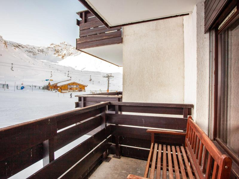 Rental 1 room apartment 4 people (26) to Tignes Val Claret ...