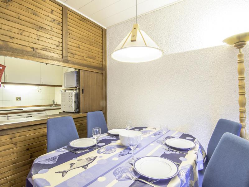 Location au ski Appartement 2 pièces 6 personnes (29) - Les Tommeuses - Tignes