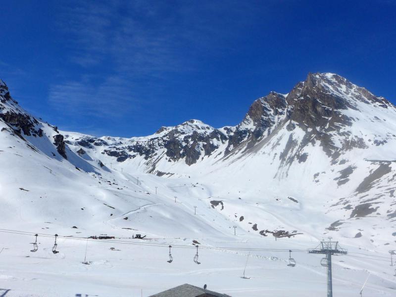 Location au ski Les Tommeuses - Tignes