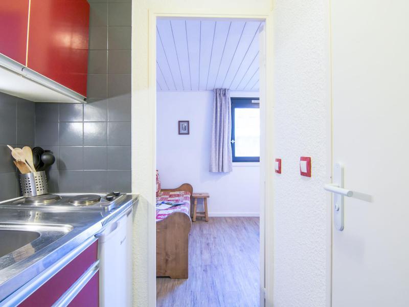 Location au ski Appartement 1 pièces 2 personnes (25) - Les Tommeuses - Tignes